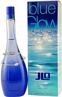 JLO Blue Glow by Jennifer Lopez EDT 3.4 oz Spray for Women