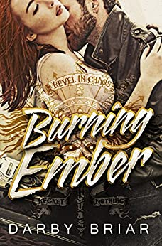 Burning Ember (Harbingers of Chaos Book 1) by [Darby Briar]