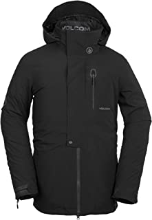 Volcom Men's BL Gore-Tex 2 Layer Stretch Snow Jacket