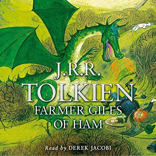 Farmer Giles of Ham cover art