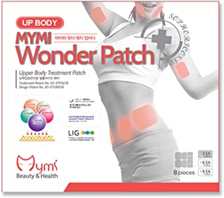Mymi Wonder Patch Clasic Edition Up Body 8X3 / 24p