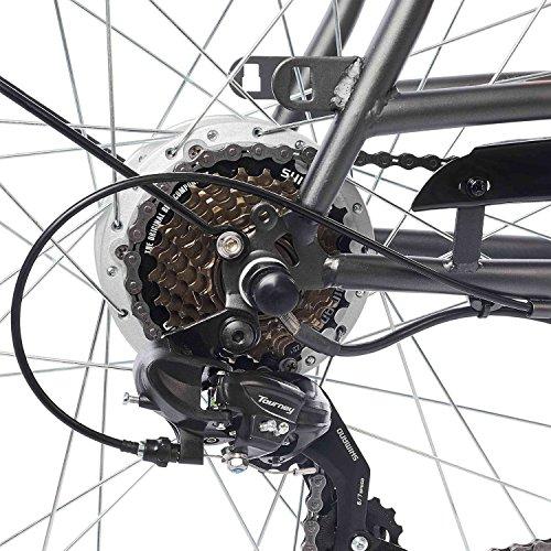 ZÜNDAPP E-Bike Damen Elektrofahrrad Bild 4*