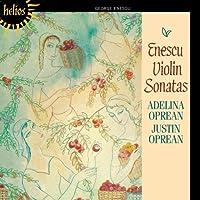 Violin Sonatas 2 & 3