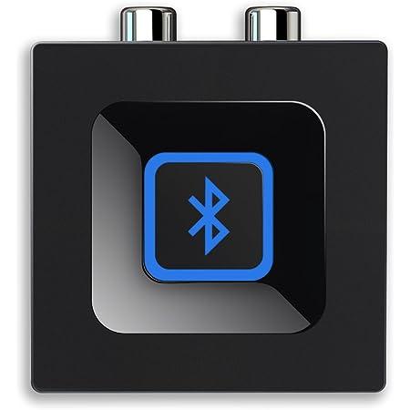 Btmagic Bluetooth 5 0 Transmitter Receiver 265 Ft High Computers Accessories