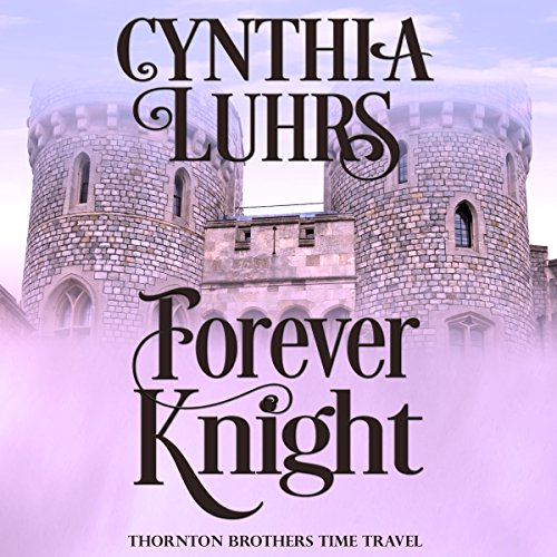 Forever Knight audiobook cover art