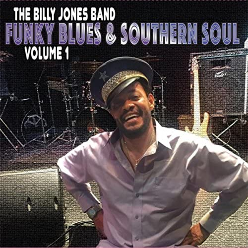 The Billy Jones Band
