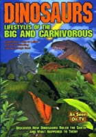 Standard Deviants: Dinosaurs Lifestyles Big Carni [DVD] [Import]