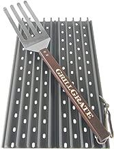 Best aluminium grill grates Reviews