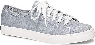 Keds Women's Kickstart Stripy Jersey Sneaker