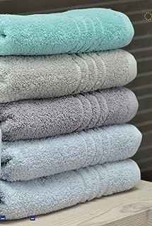 Kela Bathroom 23211 Hand Towel Cotton