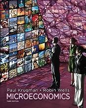 Best economics krugman 3rd edition Reviews