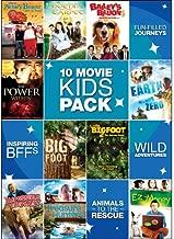 10-Movie Kids Pack