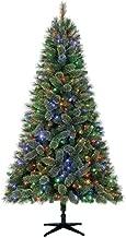 Lonestar Wholesaler 7.5FT PRE-LIT Liberty Cashmere Pine Artifical Christmas Tree