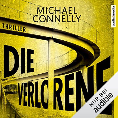 Die Verlorene audiobook cover art