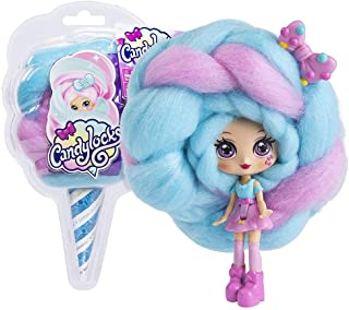 Absir Sweet Marshmallow Hair Dolls Treat Toys Hobbies Dolls Candy Hair Doll Figure Toy Kids Gift