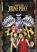 One Piece: Season 1 - Third Voyage [DVD] [Import]