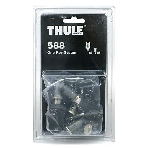 Thule 588000 Serratura