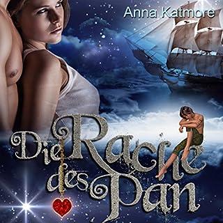 Die Rache des Pan (Eine zauberhafte Reise 2) Titelbild