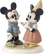 Precous Moments, Disney Showcase Brave Little Tailor Figurine, You're Sew Wonderful, Porcelain, #171702