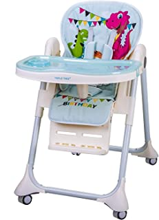 Iujo High Chair
