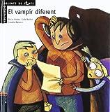 El vampir diferent: 3 (Dolents de contes)