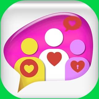 Hello Chat Friend Circle