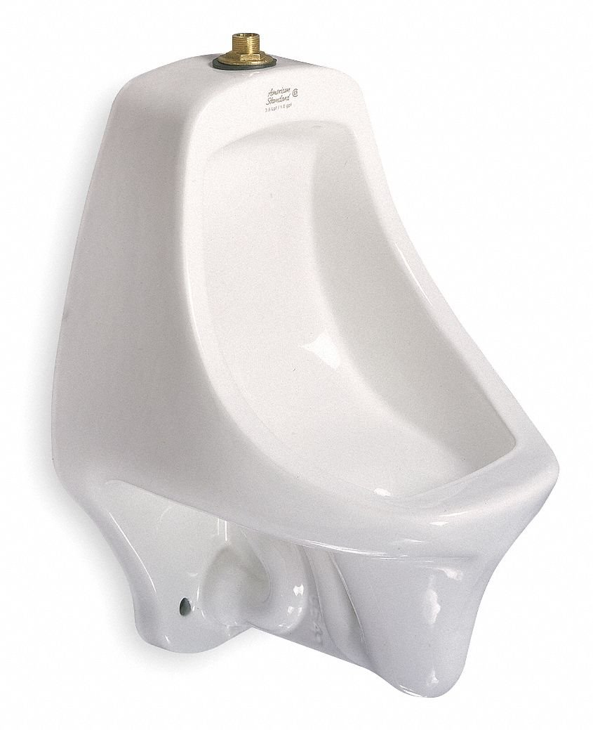 American Standard Siphon Jet Urinal Max 77% OFF Wall 0.5 Super beauty product restock quality top