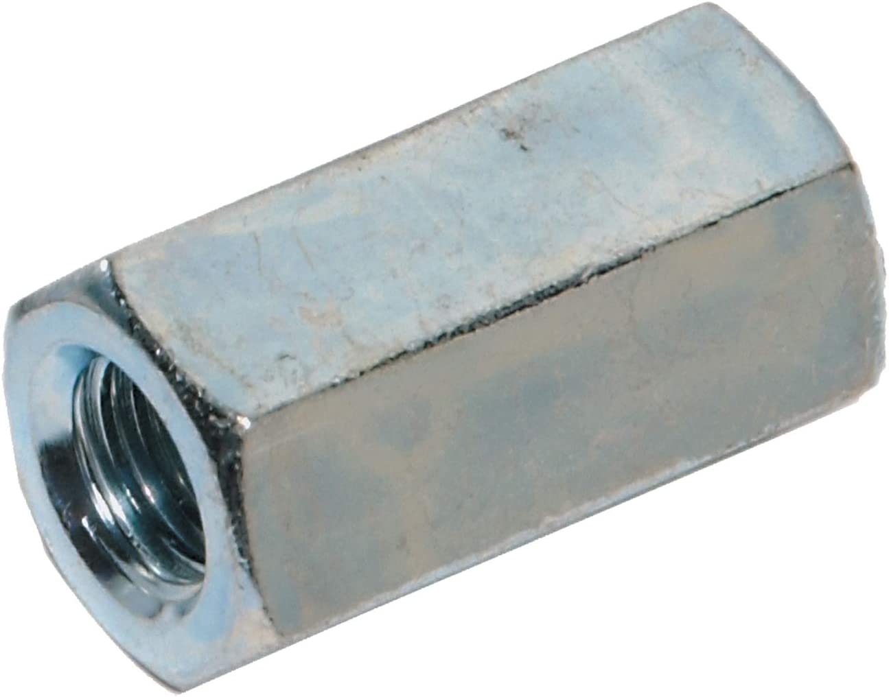 Max 64% OFF The Hillman Group 44767 M6-1.00 Coupling Hex Sale item Nut Metric 12-Pack