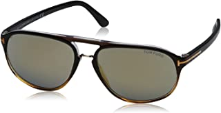 Tom Ford Jacob Unisex Sunglasses