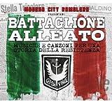 Songtexte von Modena City Ramblers - Battaglione alleato