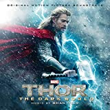 Der Soundtrack zu Thor: The Dark World bei Amazon