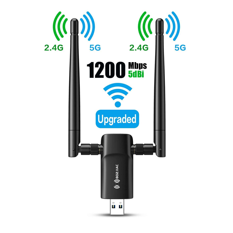 Wireless USB WiFi Adapter PC