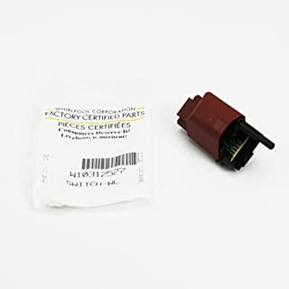 EA W10312527 Whirlpool Washer Water Level Switch