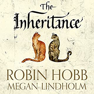 Couverture de The Inheritance