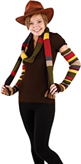 elope Doctor Who Fourth Doctor Arm Warmers