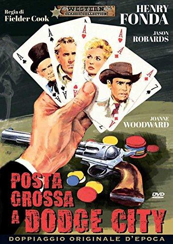 Posta Grossa A Dodge City (1966)