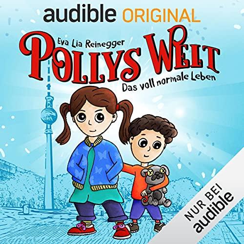 Pollys Welt cover art