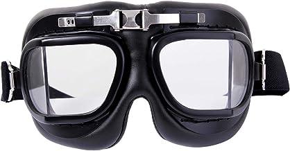 روثكو - نظارات شمسية بتصميم افياتور - اسود