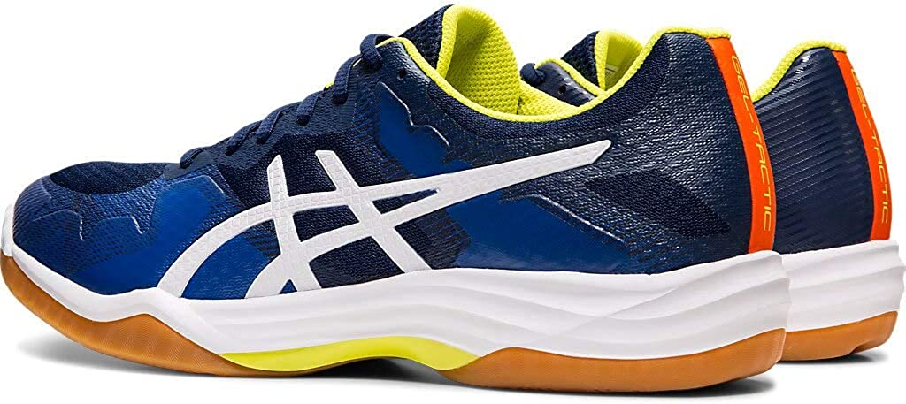 descanso Opresor difícil  Amazon.com | ASICS Men's Gel-Tactic 2 Training Shoes | Volleyball