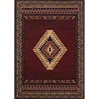 United Weavers of America Tucson Manhattan Rug Collection