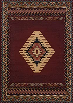 United Weavers of America Tucson Manhattan Rug Collection