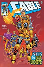 Cable (1993-2002) #73