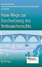 Neue Wege zur Durchsetzung des Verbraucherrechts (German Edition)