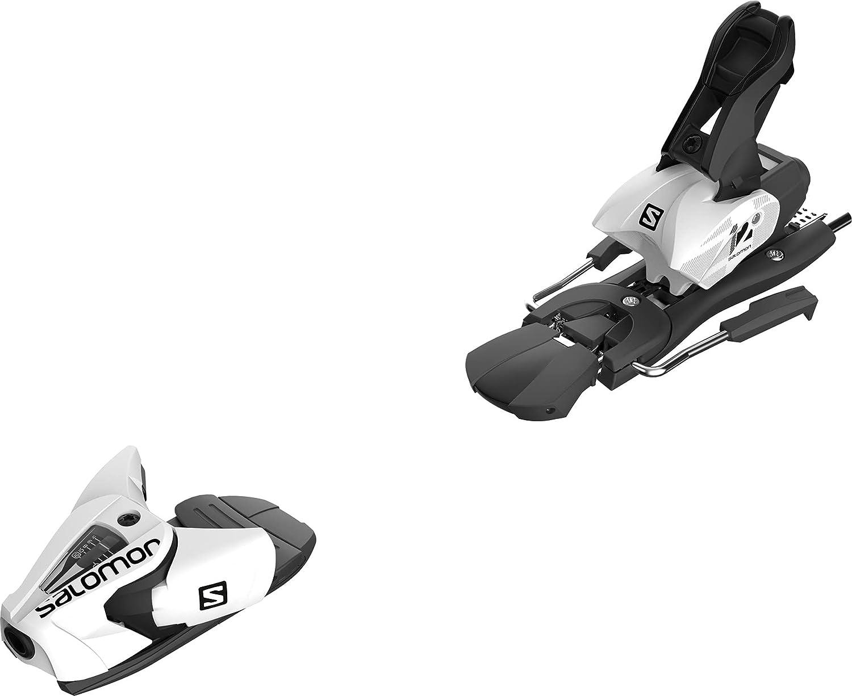 Salomon Z12 Bindings Max Manufacturer regenerated product 45% OFF Ski