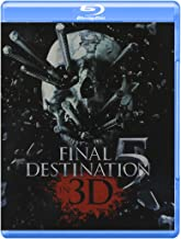 Final Destination 5 3D [Blu-ray]