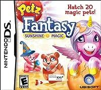 Petz Fantasy: Sunshine Magic (輸入版)