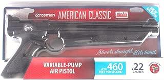 Crosman American Classic Pump Pellet Pistol