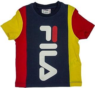 Fila T-Shirts And Tops 688326 Ragazzo