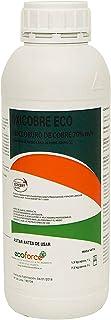 comprar comparacion CULTIVERS Oxicloruro de Cobre de 5 l concentrado al 70% Ecológico (Acción Fungicida). Abono para topo tipo de plantas y ár...