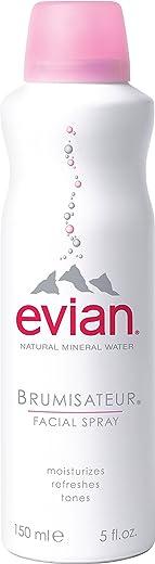 Evian Facial Spray, 5 oz.